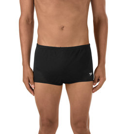 Speedo Solid Poly Mesh Training Suit