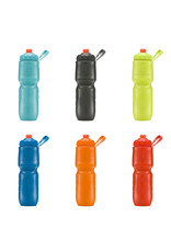 "Polar Bottle Insulated ""Color Series"" 24 oz."