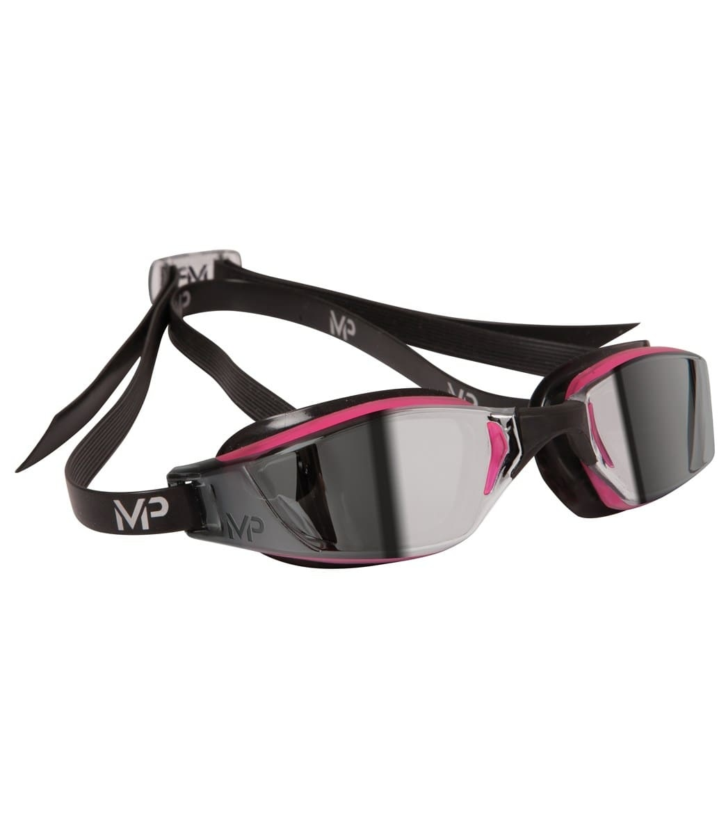 MP Xceed Lady Mirror Goggle
