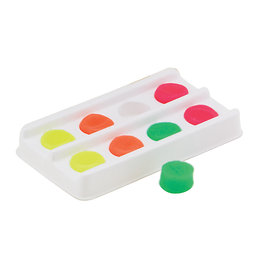 Speedo Silicone Youth Ear Plugs