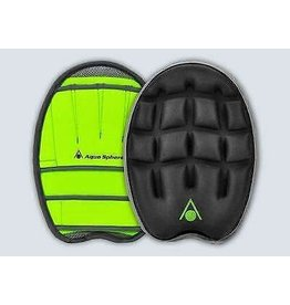 AQUA X POWER GLOVE, Black/Green