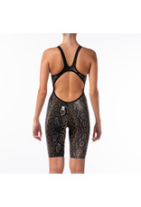 Arena Carbon Air² Kneeskin Open Back LE