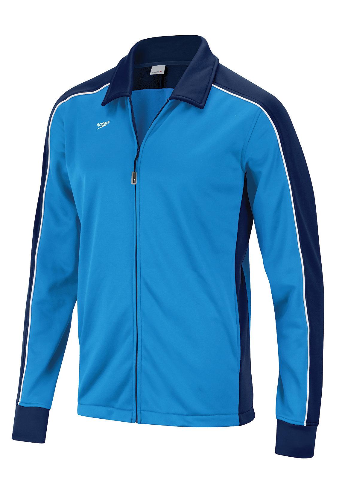 Speedo Streamline Warm Up Jacket