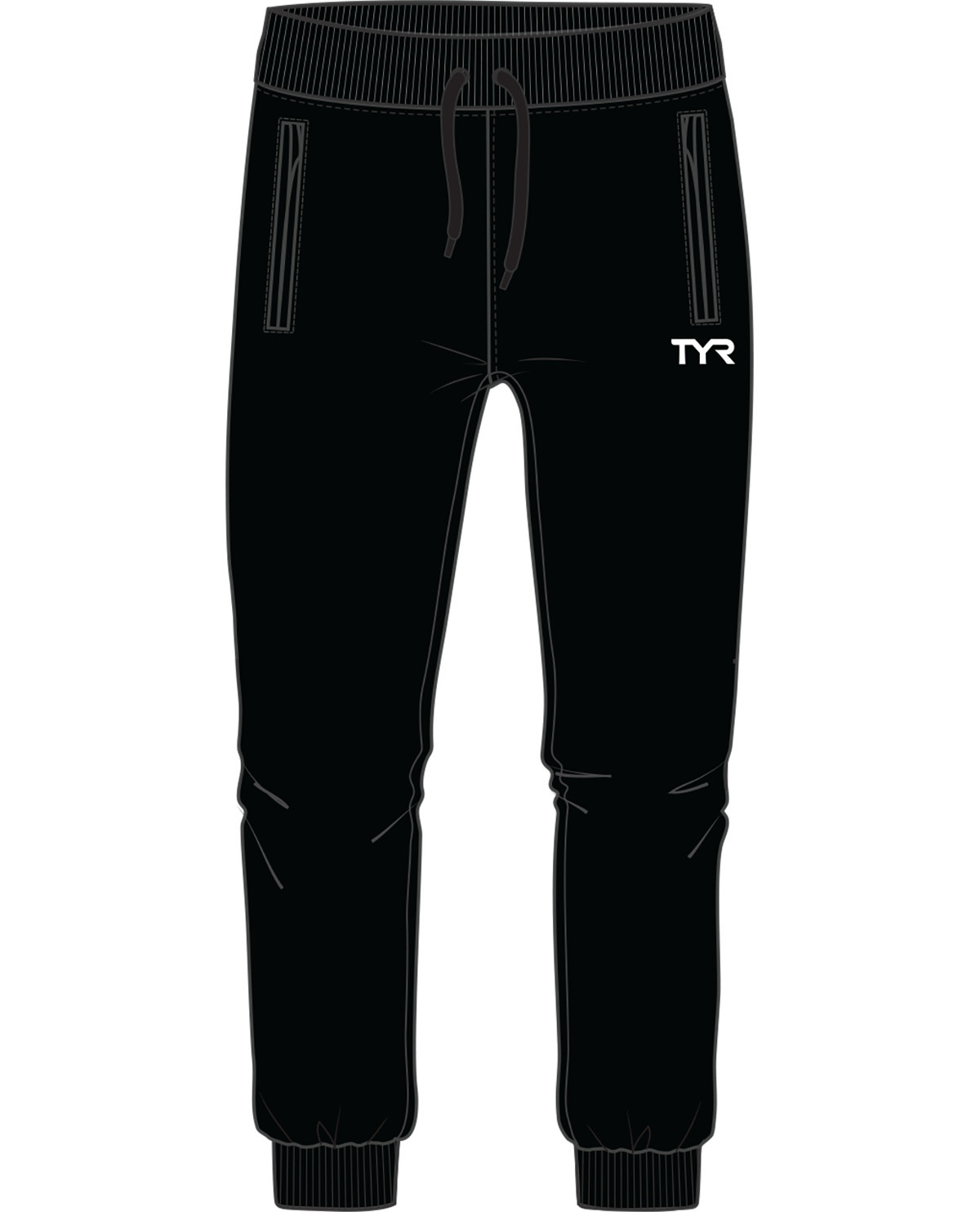 Judson Warm Up Pant