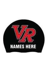 Vista Ridge Name Cap--Pack of 2