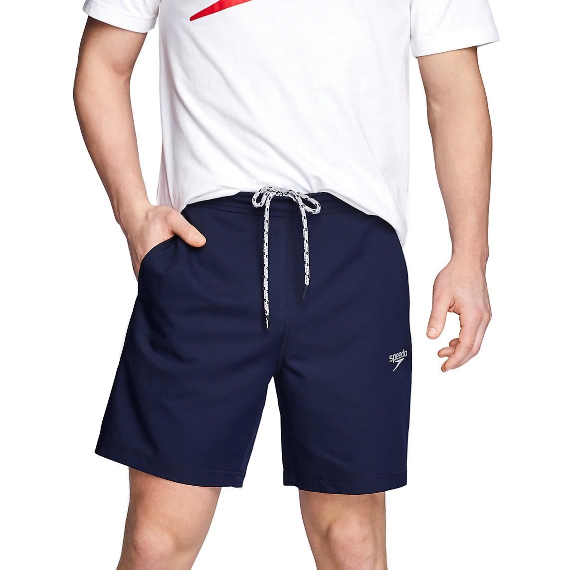 Hendrickson HS Male Shorts