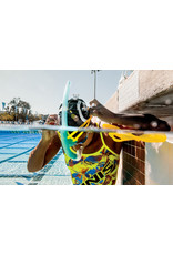 Finis Stability Snorkel: Speed