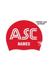 ASC Silicone Cap--Pack of 2