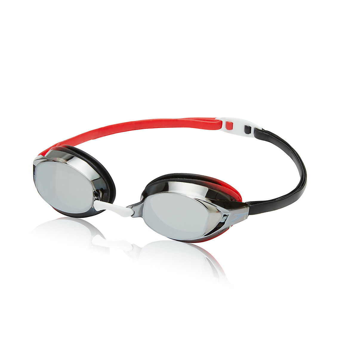 Speedo Vanquisher EV Mirrored Goggle