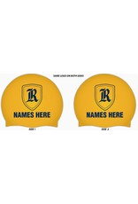 Regents Name Cap-Pack of 2