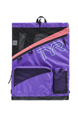 TYR Elite Team Mesh Backpack