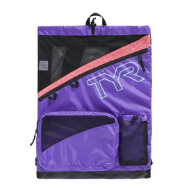 TYR Elite Team Mesh Backpack