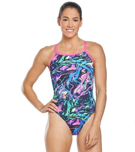 TYR Penello Diamondfit