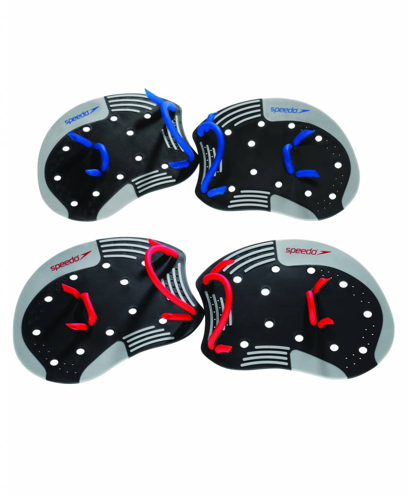 Speedo I.M. Tech Paddles