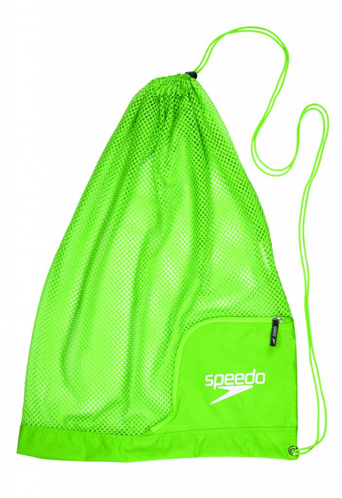 Speedo Ventilator Mesh Bag