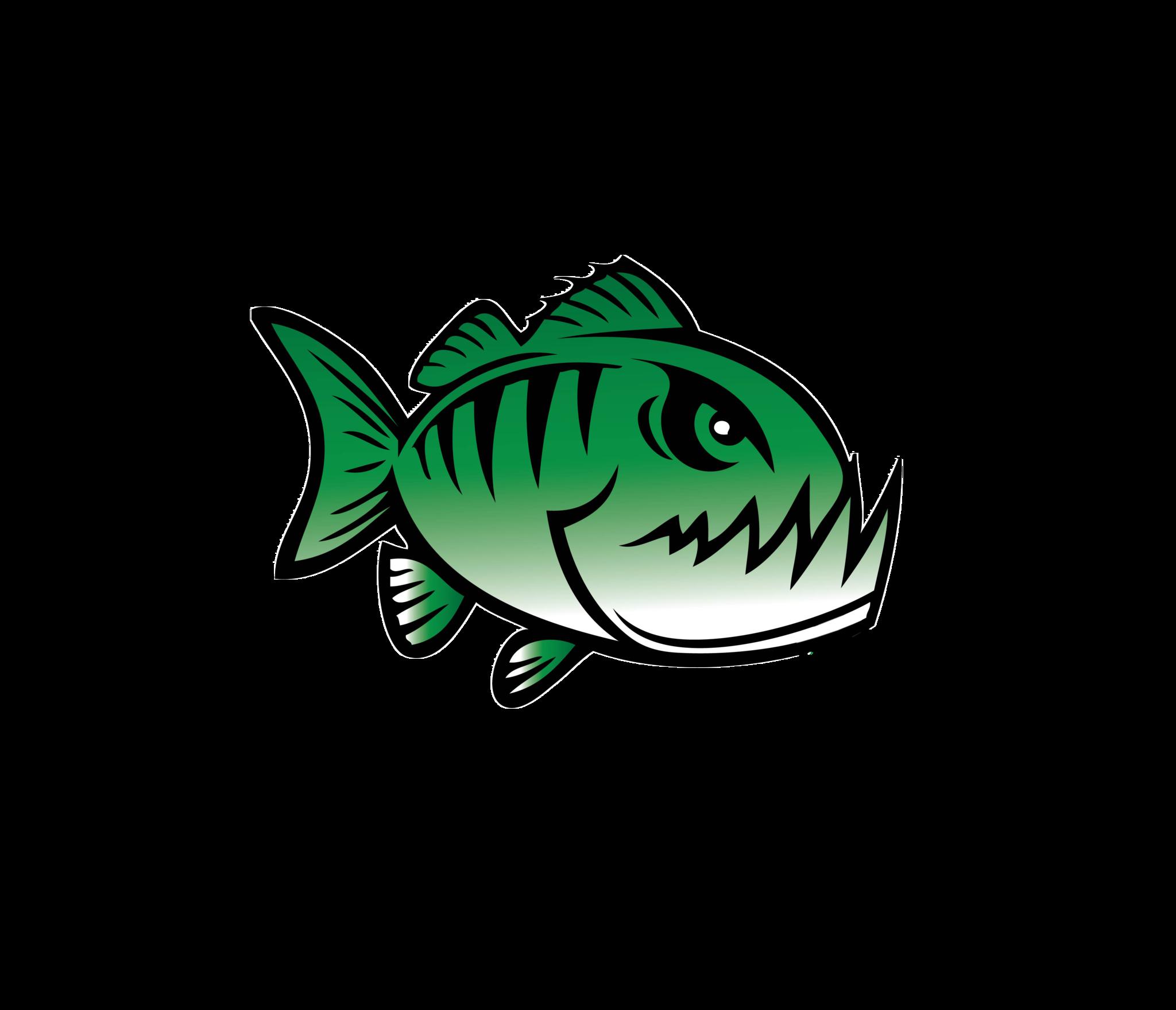 Parkwood Piranhas Female One Piece