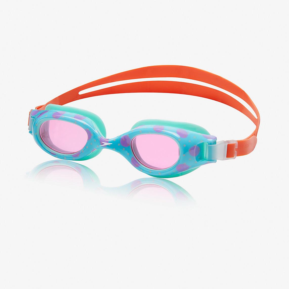 Speedo Jr. Hydrospex Print Goggle