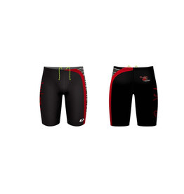 Avery Ranch Redfish Custom Q Male Suit