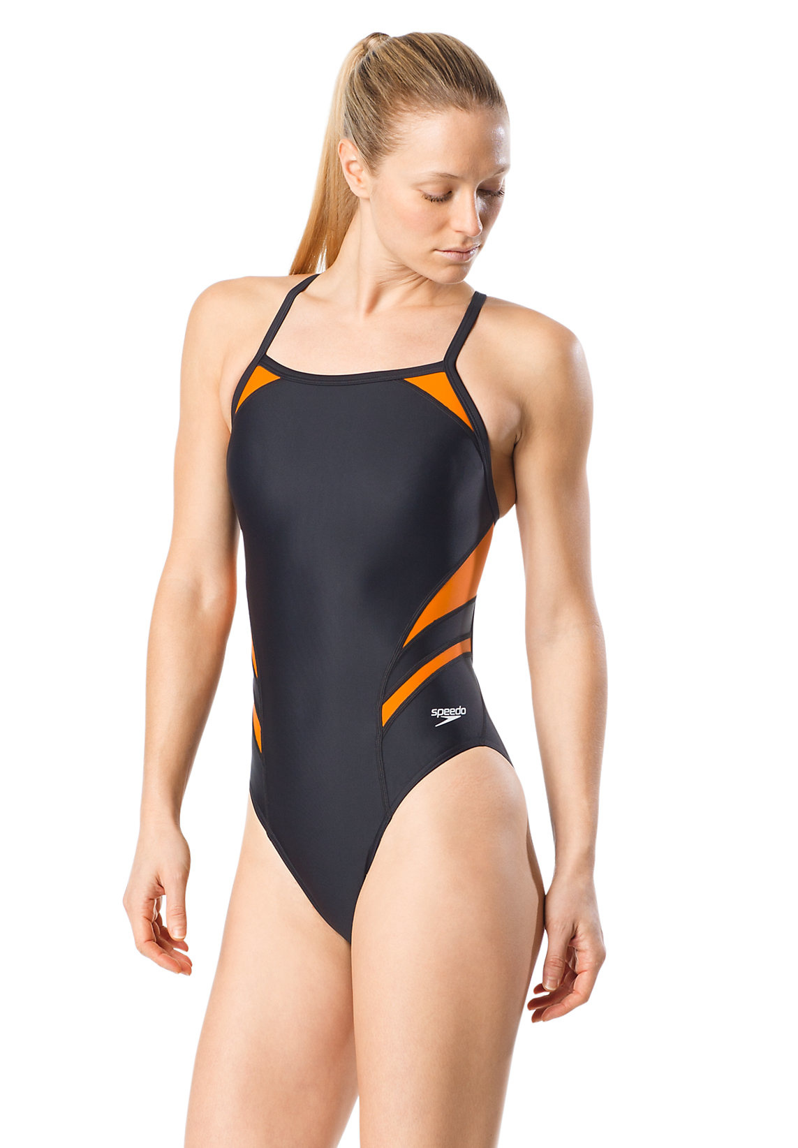 Lookout Canyon Female One Piece