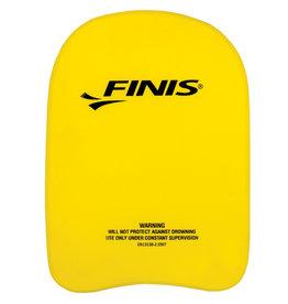 Finis Jr. Foam Kickboard Yellow