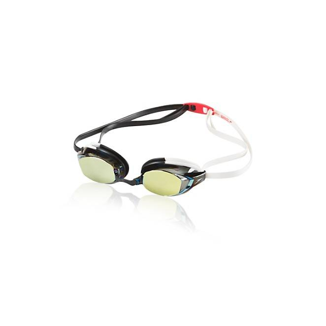 Speedo Vanquisher EV Mirrored Goggle