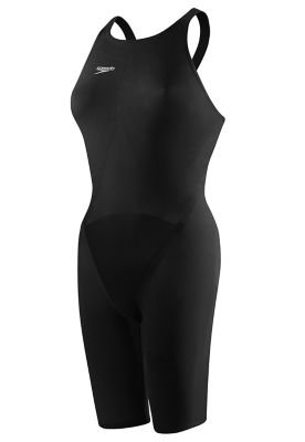 Speedo LZR Elite 2 Comfort Strap Open Back 26