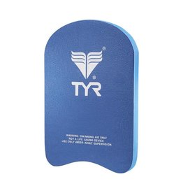 TYR Junior Kickboard - Blue