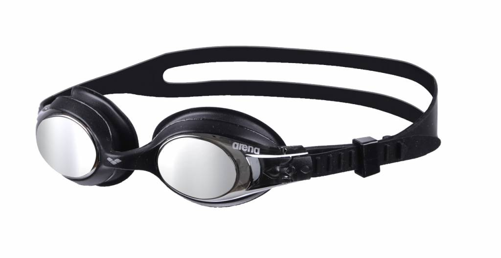 Arena X-Lite Kids Mirror Goggle