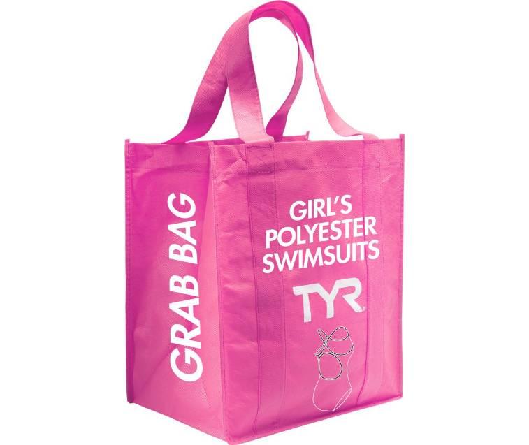 TYR Women's Grab Bag Poly