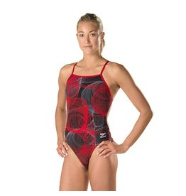 Speedo Cyclone Strong One Back