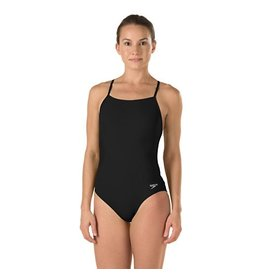 1bee89759f Speedo The One Back Solid - Endurance Lite