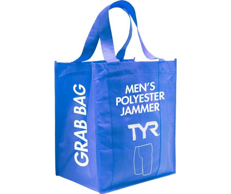TYR TYR Grab Bag Jammer