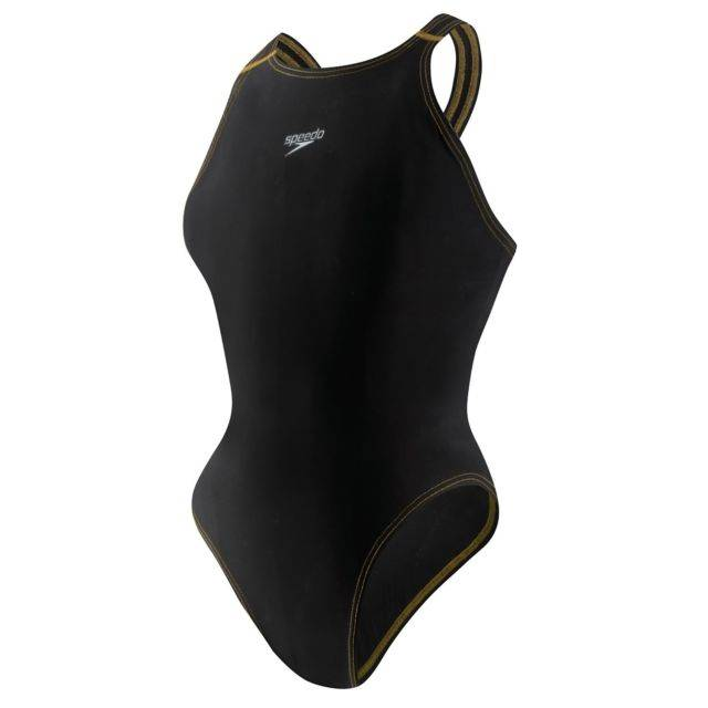 Speedo LZR Pro RB - Black/Gold 32