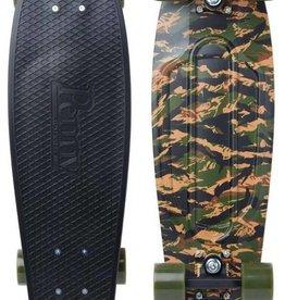"""Penny Skateboards Nickel Complete Tiger Camo 27"""""""