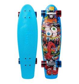 """Penny Skateboards Nickel Complete Burger Monster 27"""""""