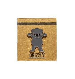Grizzly Griptape Koala Bear Pin