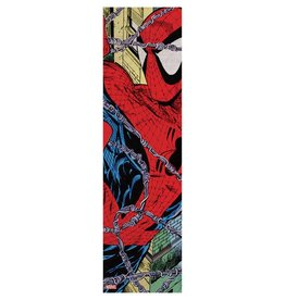 Grizzly Griptape Spider Man Torey Arial Griptape