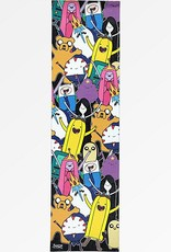 Grizzly Griptape Like Your Brain & Stuff Aventure Time Griptape
