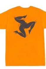 Call Me 917 Surf Legs Orange