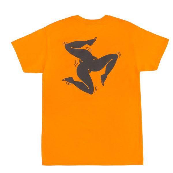 CallMe917 Surf Legs Orange