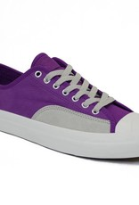 Converse USA Inc. JP Pro OX Icon Violet/Pale Grey