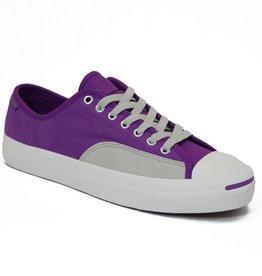 Converse USA Inc. JP Pro OX Icon Violet/Pale Grey