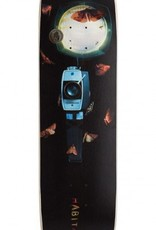 Habitat Skateboards Super 8 Slick 8.25