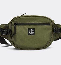 Polar Skate Co. Cordura Hip Bag Olive