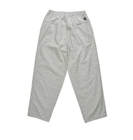 Polar Skate Co. Camo Surf Pants Light Grey