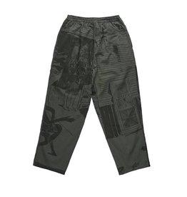 Polar Skate Co. TK Surf Pants Grey/Green