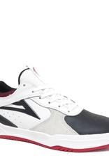 Lakai Proto White/Black Suede