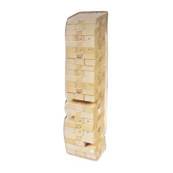 ALLTIMERS Jenga Wide Deck