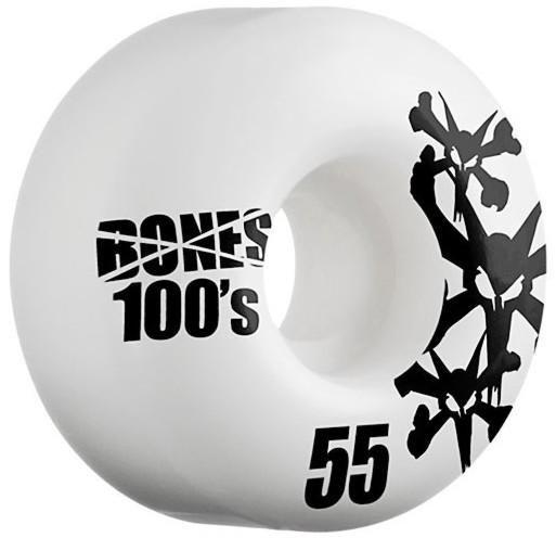 Bones Bones 100's 55mm