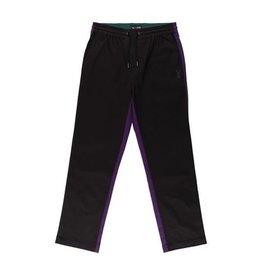 Welcome Skateboards Dark Wave Split-Color Pant Black/Grape